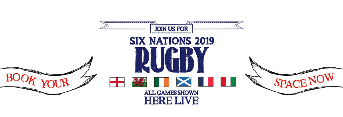 Six Nations Live at Islington